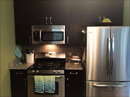 Easiest Way To Refinish Kitchen Cabinets Kitchen Easiest Way To Paint Cabinets Painted Gray Kitchen