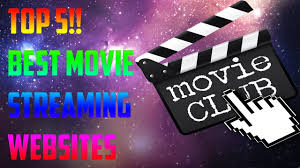 top 5 movie streaming websites for free 2016 17 youtube