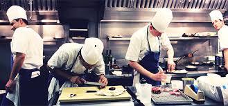 sous chef de cuisine definition chef de partie elation