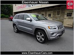 used nissan armada for sale in pa used 2015 jeep grand cherokee for sale in wernersville pa