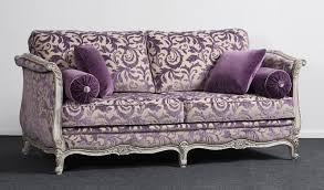 canap style ancien divan stylé pour sublimer le salon decoration maison
