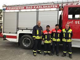 Wetter Bad Karlshafen Freiwillige Feuerwehr Bad Karlshafen