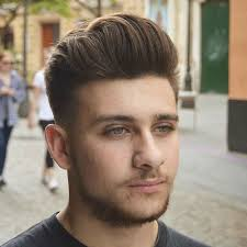 best haircuts for men with small forehead haircut for round face small forehead archives hair cut