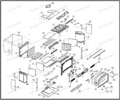 appealing and great fireplace insert parts meant for home