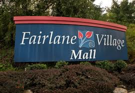 shop fairlane village home page