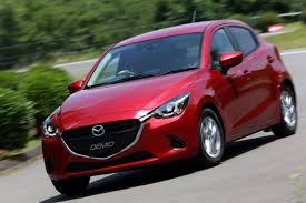 mazda new 2 mazda 2 2014 review auto express