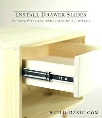 kitchen cabinet drawer guides cabinet drawer slides kitchen cabinet drawer slides fresh cabinet