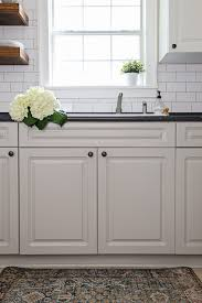 best paint to cover kitchen cabinets how to paint laminate kitchen cabinets angela made