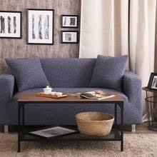 Cheap Blue Sofa Online Get Cheap Sofa Slipcover Blue Aliexpress Com Alibaba Group