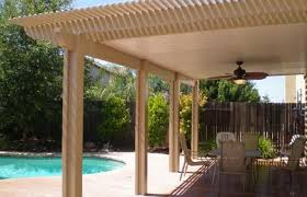 outdoor space backyard create a simple fabric sail to add shade your outdoor