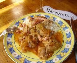 veau marengo maison recette de veau marengo maison marmiton