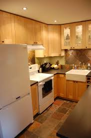kitchen dazzling cool designs for small galley kitchens