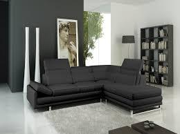 canap cuir haut de gamme canapé canape cuir noir inspiration canapã d angle chagne en