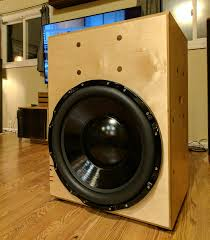 home theater rochester ny great looking diy subs avs forum home theater discussions and