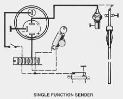 oil temp gauge wiring diagram oil temp gauge install u2022 indy500 co