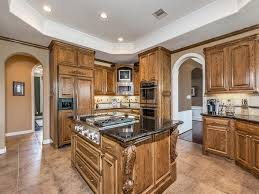 Red Cedar Kitchen Cabinets Abm Cabinets Custom Cabinets In Austin Texas