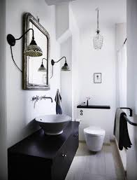 Small Black And White Bathroom Ideas Bathroom Traditional White Bathroom Designs Modern Double Sink