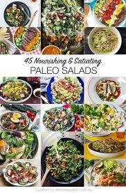 best 20 paleo salad recipes ideas on pinterest dinner salads
