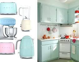 turquoise kitchen decor ideas turquoise kitchen appliances turquoise small kitchen appliances aqua