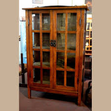 Stickley Bookcase For Sale Gustav Stickley Craftsman Furniture Arts U0026 Crafts Furniture