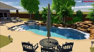 design stehle platinum pools stehle pool designed by clay givens