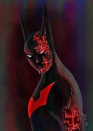 batman beyond batman beyond by dorcyy on deviantart dc comics pinterest