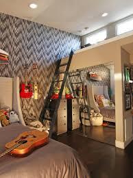 teenage loft bedroom designs best 25 loft beds for teens ideas on