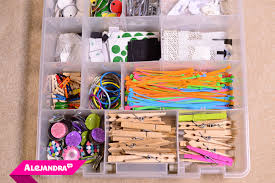 tackle box for organizing small gadgets