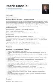 assistant general manager resume samples visualcv resume samples