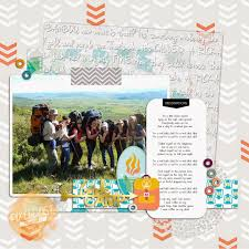 lds girls camp digital scrapbooking mega kit free download