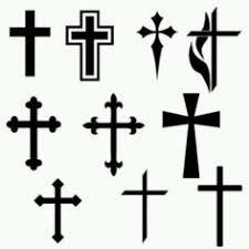small cross tattoos designs for tattoos 3