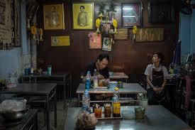thai king dies obituary king bhumibol adulyadej