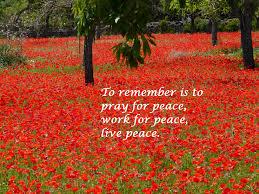 for remembrance day u2013 april yamasaki