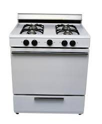 kitchen gas gas electric range stove mn plumbing appliance installation