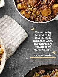 heartfelt thanksgiving quotes thanksgiving toast ideas