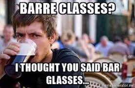 Syracuse Meme - barre whaaaat is that fhiit barre and bodyworks barre