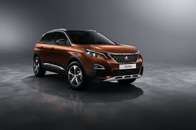 the new peugeot vwvortex com 2017 peugeot 3008 revealed reimagined in its