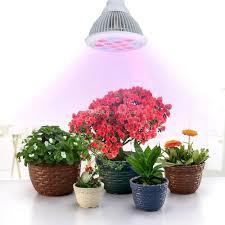 what color light do plants grow best in 12 led indoor garden plant grow light bulb 36w e273 blue led 9