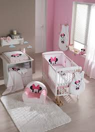 chambre minnie decoration chambre fille minnie visuel 9