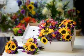 wedding flowers delivery jetram our floral packaging your flower delivery solution