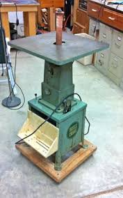 phillipson cbs1 refurbished in wadkin green best woodworking