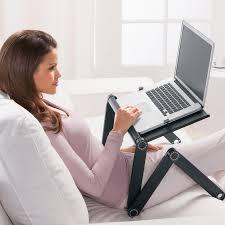 pro idee küche vario laptoptisch fürs bett 3 jahre garantie pro idee