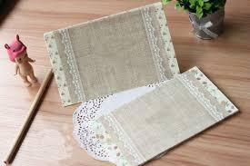 Burlap And Lace Wedding Invitations Go Lace Wedding Invitations 2014 Trends Part 1