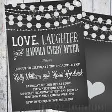 cheap engagement invitations cheap engagement