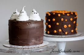 simple halloween cakes u2013 festival collections