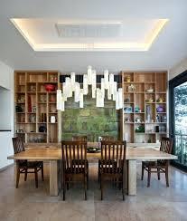 contemporary dining light fixtures modern dining light fixtures fused glass dining room chandelier