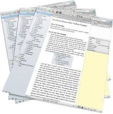 scrivener templates for you and me belinda crawford scrivener