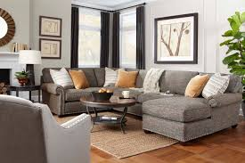 Elegant Livingroom by Decorating Appealing Living Room Furniture Decor With Cozy