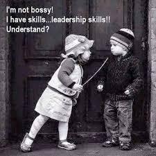 Leadership Meme - not bossy leadership skills meme google search inspiration