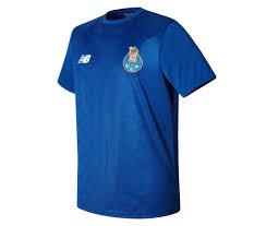 fc porto maillot pr礬 match fc porto bleu boutique 100 sport